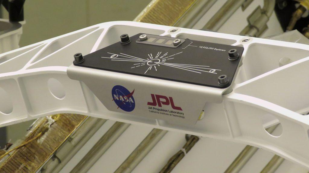10.9 Million Names Now Aboard NASA's Perseverance Mars Rover