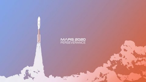 NASA Invites Public to Share Excitement of Mars 2020 Perseverance Rover Launch